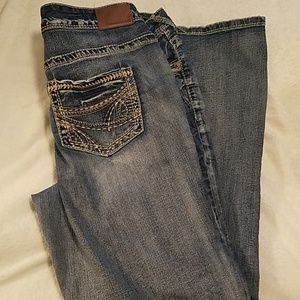 Maurices 18 jeans
